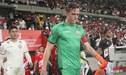 Patrick Zubczuk evitó que Universitario fueran goleados por Municipal
