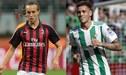 Milan vs Betis EN VIVO vía FOX Sports: horario, canales y alineaciones por fecha 4 de Europa League