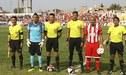 Segunda División: dirigiencia negocia con árbitros para que dirijan el fin de semana