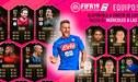 Se desvela el 'Equipo de la Semana 8' en el FIFA 19 [FOTO]