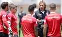 Selección Peruana sumó su tercer día de entrenamiento en la Videna [VIDEO]
