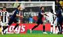 Manchester United remontó y venció 2-1 a la Juventus por la Champions League [VIDEO]