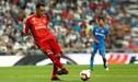 Keylor Navas, relegado por Florentino Pérez y Santiago Solari, se iría la Juventus en enero