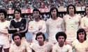 El día que Atlético Torino taladró a Universitario de Deportes