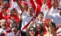 FPF prepara homenaje para la hinchada nacional en el Perú vs Ecuador [VIDEO]