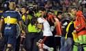 Boca Juniors vs River Plate: Las peleas más recordadas en los superclásicos [VIDEOS]