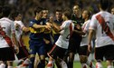 Boca Juniors vs River Plate: máxima seguridad para la primera final de la Copa Libertadores