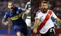 Boca Juniors vs River Plate: ¿Cuánto pagan los goles de Darío Benedetto y Lucas Pratto?