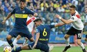 Boca Juniors vs River Plate: la millonaria cifra que se llevará el ganador de la Copa Libertadores