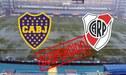Boca vs River VER EN VIVO GRATIS desde La Bombonera: Conmebol suspende final de la Libertadores para el domingo 11 de noviembre (2:00 pm) | NUEVO HORARIO