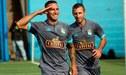 Conoce a los máximos goleadores por temporada en Sporting Cristal [FOTOS]