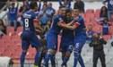 Cruz Azul ganó 2 a 1 con Lobos BUAP por la penúltima jornada de la Liga MX 2018