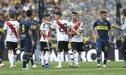 Boca Juniors empató 2-2 ante River Plate por la final ida de la Copa Libertadores [RESUMEN Y GOLES]