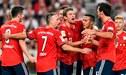 El fichaje que no termina de convencer en el Bayern Múnich