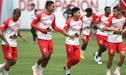 Selección Peruana sumó nuevo día de entrenamientos con cinco novedades [VIDEO]