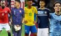 Amistosos fecha FIFA EN VIVO: horarios, canales y programación de los partidos