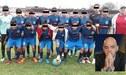 FIFA envió carta de condolencia tras el accidente en Chachapoyas con equipo sub-14 [FOTO]