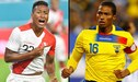 Perú vs Ecuador: Programación, fecha, hora y canal del amistoso internacional