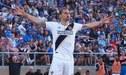 Gol de Zlatan Ibrahimovic fue elegido como el mejor del año en Estados Unidos [VIDEO]