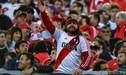 Hinchas de River Plate denunciaron robo de entradas cerca al Monumental