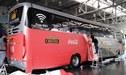 Selección Peruana: conoce el nuevo bus que trasladará a la 'Blanquirroja' [FOTO]