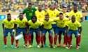 Ecuador confirmó su equipo titular para enfrentar a la selección peruana