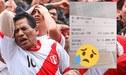 VIRAL: apostador le juega 5 mil soles a Perú sobre Ecuador y se queda 'Chihuán'