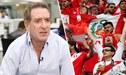 """Eddie Fleischman tilda de """"ingratos"""" y """"mediocres"""" a los aficionados peruanos [FOTOS]"""