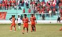 César Vallejo venció 2-0 a Juan Aurich y clasificó a la final de la Segunda División [VIDEO]