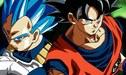 Dragon Ball Super revela el título de la nueva saga en el manga y otras novedades [FOTO]