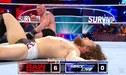 WWE Survivor Series 2018: Brock Lesnar derrotó a Daniel Bryan en el estelar del evento [VIDEO]