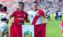 Sebastián Gonzáles se perfila como el futuro '9' de la Selección Peruana