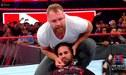WWE RAW: Dean Ambrose destrozó a Seth Rollins luego del Survivor Series [VIDEO]