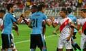 La insólita razón por la cual Perú ya no jugaría con Uruguay el próximo año