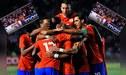 Prensa Costarricense se burla de la Selección Peruana [FOTO]