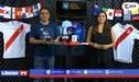 ¿Otra vez Lapadula? - Líbero TV