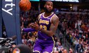 Los Lakers, con Lebron James, perdieron 117-85 ante Nuggets en la NBA [RESUMEN/VIDEO]