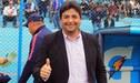 Víctor Rivera renovó su contrato con Deportivo Municipal por todo el 2019