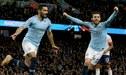 ¡Nadie los baja! Manchester City venció 3-1 al Bornemouth y disfruta de la punta en la Premier League [RESUMEN Y GOLES]