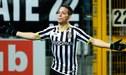 Cristian Benavente anotó por tercera fecha consecutiva con el en la Sporting Charleroi [VIDEO]