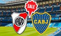 Copa Libertadores: ¿Te imaginas el precio reventa del River Plate vs Boca Juniors en Madrid? [VIDEO]