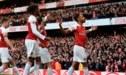 Arsenal venció 4-2 a Tottenham por la jornada 14 de la Premier League [RESUMEN]