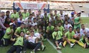 ¡Encontraron el tesoro! Molinos El Pirata se consagró campeón de la Copa Perú