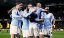 Manchester City venció 2-1 a Watford y sigue siendo líder de la Premier League [RESUMEN Y GOLES]