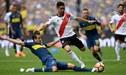 Hinchas de Boca Juniors y River Plate tendrán vuelos separados a Madrid