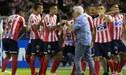 Atlético Junior vs Atlético PR EN VIVO vía Fox Deportes: hora y canal TV para ver Copa Sudamericana | Guía TV