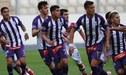 Alianza Lima no se trauma con los penales a pesar de los últimos errados [VIDEO]