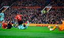 Manchester United y Arsenal se repartieron los puntos en un cotejo marcado por bloopers por la fecha 15 de la Premier [RESUMEN Y GOLES]
