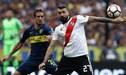 ¿En qué sectores se ubicaran las barras de River Plate y Boca Juniors? [FOTO]