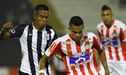 Alianza Lima: jugador José Marina fue agredido por supuestos hinchas de Universitario [VIDEO]